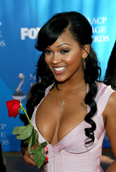 Meagan Good images 2010